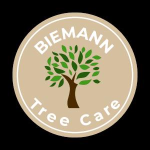 biemann tree care logo